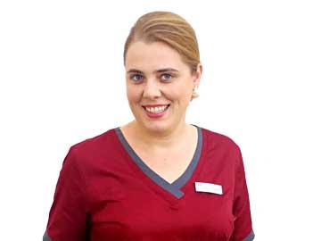 Dr. Elena Vuzitas