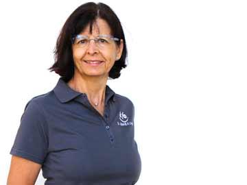 Dr. Marianne Heneka-Bacher