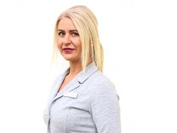 Dr. Ruxandra Bartok